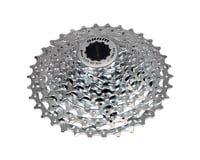Image 2 for SRAM PG-980 9 Speed Cassette (Silver) (11-34T)