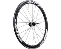 ZIPP 302 Carbon Clincher Front Wheel (White Decal) (700c) (Centerlock Disc) | relatedproducts