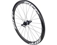 ZIPP 302 Carbon Clincher Rear Wheel (White Decal) (700c) (Centerlock Disc) | relatedproducts