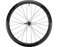 ZIPP 303 Carbon Clincher Tubeless Front Wheel (650b) (6-Bolt Disc)
