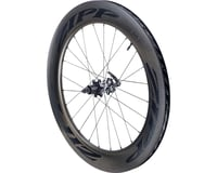 Image 2 for ZIPP 808 Carbon Clincher Tubeless Rear Wheel (700c) (6-Bolt Disc)