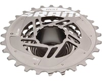 Image 3 for SRAM Red XG-1090 X-Dome 10-Speed Cassette (Silver) (11-25T)