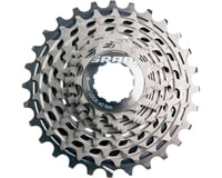 Image 1 for SRAM Red XG-1090 X-Dome 10-Speed Cassette (Silver) (11-28T)