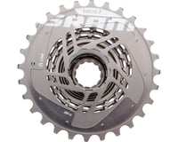 Image 2 for SRAM Red XG-1090 X-Dome 10-Speed Cassette (Silver) (11-28T)