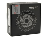 Image 2 for SRAM Red XG-1190 11-Speed Cassette A2 (11-26T)