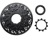 SRAM PG-720 DH 7 Speed Cassette (Black) | relatedproducts