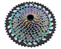 Image 1 for SRAM XX1 Eagle XG-1299 12-Speed Cassette (Rainbow) (XD) (10-52T)
