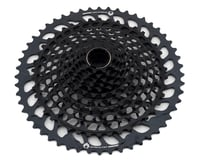 SRAM X01 Eagle XG-1295 12-Speed Cassette (Black) (XD) (10-52T)