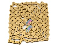 SRAM PC XX1 Eagle Chain w/ PowerLock (Gold) (12 Speed) (126 Links)