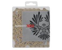 Image 2 for SRAM PC XX1 Eagle Chain w/ PowerLock (Gold) (12 Speed) (126 Links)