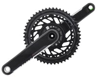 Image 2 for SRAM Red AXS Power Meter Crankset w/ DUB Spindle (172.5mm) (50-37T)