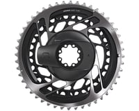 Image 2 for SRAM Red AXS Power Meter Crankset w/ DUB Spindle (175mm) (50-37T)
