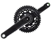 Image 2 for SRAM Red AXS Power Meter Crankset w/ DUB Spindle (172.5mm) (46-33T)