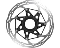 SRAM Centerline X 2-Piece Disc Brake Rotor (Black) (Centerlock) (1) (180mm) | relatedproducts