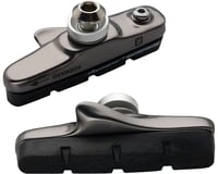 SRAM Red/Force/Rival 2010 Dark Silver Brake Shoe & Pads by SwissStop (Pair) | relatedproducts