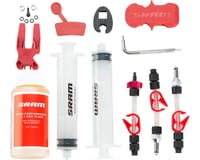 SRAM Brake Bleed Kit (For SRAM X0, XX, Guides & Road Hydraulic)