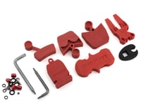 Image 2 for SRAM Pro Brake Bleed Kit w/o DOT Fluid