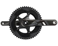 SRAM Force 22 Crankset - 165mm, 11-Speed, 53/39t, 130 BCD, GXP Spindle Interface