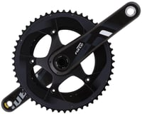 SRAM Force 22 Crankset (Black) (2 x 11 Speed) (BB30 Spindle)