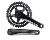 SRAM Rival 22 Crankset (Black) (2 x 11 Speed) (GXP Spindle)