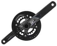 SRAM 1000 GXP 11-Speed 2X Crankset (36/24) (170mm) (Black)