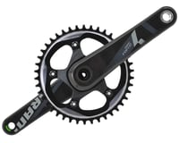 SRAM Force 1/CX1 Crankset (Black) (1 x 10/11 Speed) (GXP Spindle)