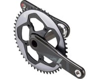 SRAM Force 1 Crankset (Black) (1 x 10/11 Speed) (GXP Spindle)