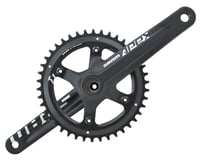 SRAM Apex 1 X-Sync Crankset (Black) (1 x 10/11 Speed) (GXP Spindle)