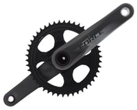 Image 2 for SRAM Force 1 AXS 12-Speed Crankset (Black) (DUB) (170mm) (46T)