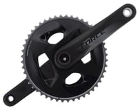 SRAM Force AXS 12-Speed Crankset (Black) (GXP)