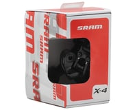 Image 2 for SRAM X-4 7/8/9-Speed Rear Derailleur (Long Cage)