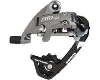 SRAM Force WiFli Rear Derailleur (Black/Siver) (10 Speed)