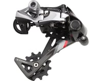 SRAM XX1 Rear Derailleur (Black/Red) (11 Speed)