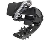 SRAM RED eTap AXS Rear Derailleur (Black) (12 Speed)