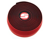 SRAM Red Textured Bar Tape (Red) | relatedproducts