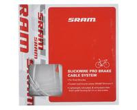 Image 2 for SRAM Slickwire Pro Road Brake Kit (White)
