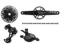SRAM NX Eagle Groupset (1x12-Speed) (32T) (170mm) (DUB)