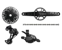 Image 1 for SRAM NX Eagle Groupset (1x12-Speed) (32T) (175mm) (DUB)