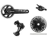 SRAM NX Eagle Groupset (1x12-Speed) (32T) (170mm) (DUB Boost)