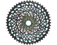 Image 3 for SRAM XX1 Eagle AXS Electronic Groupset (1x12-Speed) (34T) (DUB Boost) (175mm)