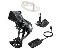 SRAM GX Eagle AXS Upgrade Kit (Lunar/Black) (12 Speed)