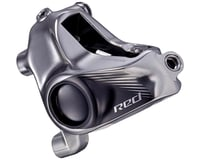 SRAM Replacement Red eTap HRD Caliper (Falcon Gray) (Flat Mount) (Front/Rear) | relatedproducts