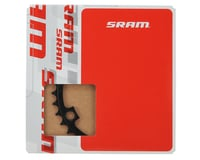 Image 2 for SRAM Red/Force/Rival/Apex 10 Speed Chainring (Black) (110mm BCD) (36T) (34T)