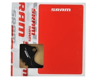 Image 2 for SRAM Red/Force 10-Speed Outer Chainring (Black) (110mm) (52T)