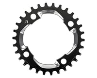 SRAM X01 X-Sync 4-Bolt Chainring (Black) (94mm BCD) | relatedproducts