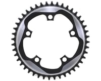 Image 1 for SRAM Force 1 X-Sync 1x Chainring (Black) (110 BCD) (44T)