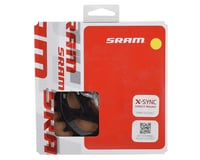 Image 2 for SRAM X-Sync Direct Mount Chainring (0mm Offset) (28T)