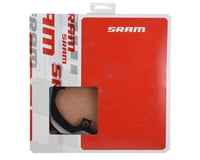 Image 2 for SRAM Force 1 X-Sync 1x Chainring (Gray/Matte Black) (130mm BCD) (52T)