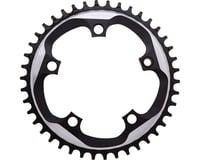 SRAM X-Sync Chainring Chainring (Polished Gray/Matte Black) (130mm BCD) | relatedproducts