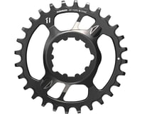 Image 1 for SRAM X-Sync Steel Direct Mount Chainring (6mm Offset) (28T)